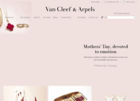 vancleef-arpels.com