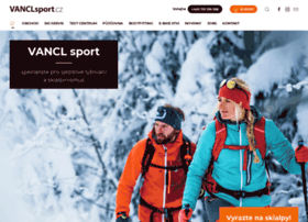 vanclsport.cz