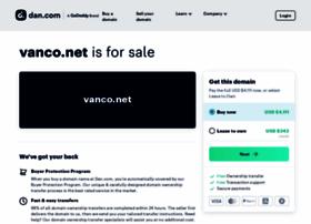 vanco.net