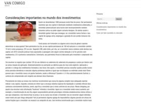 vancomigo.com.br