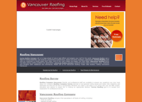 vancouver-roofing.com