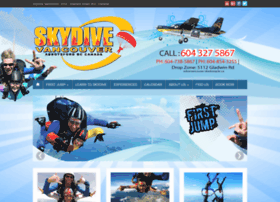 vancouver-skydiving.bc.ca