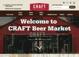 vancouver.craftbeermarket.ca