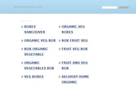 vancouver.greenearthorganics.com