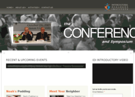 vancouver.interculturaldialog.com