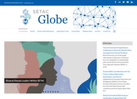 vancouver.setac.org