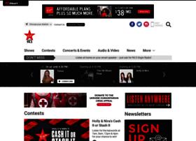 vancouver.virginradio.ca