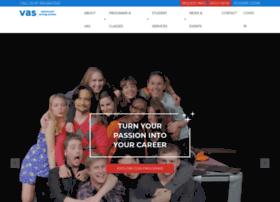 vancouveractingschool.com