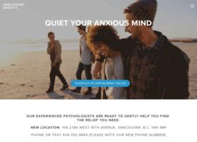 vancouveranxiety.com