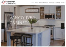 vancouvercabinets.com