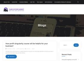 vancouvercarnet.com