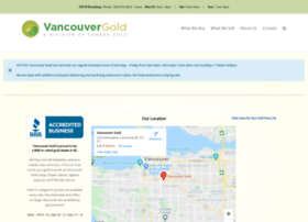 vancouvergold.ca