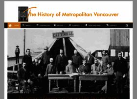 vancouverhistory.ca