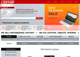 vancouverlaptops.com