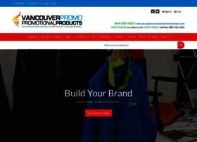 vancouverpromotionalproduct.com