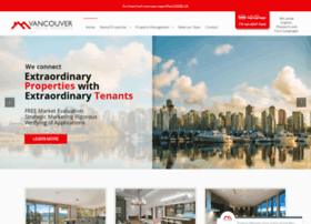 vancouverrentalproperties.com