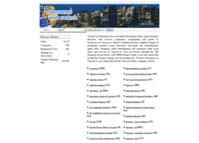 vancouverwebsearch.com
