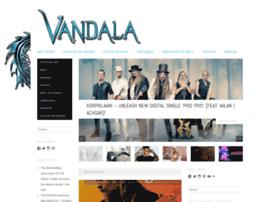 vandalaconcepts.com