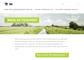 vandelaarbouw.nl