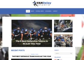 vandelaysports.com