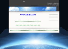 vandenborn.com