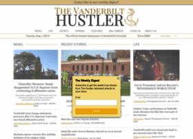 vanderbilthustler.com