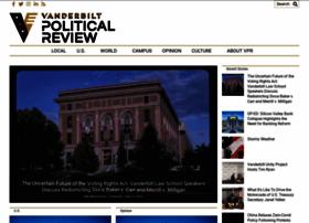 vanderbiltpoliticalreview.com