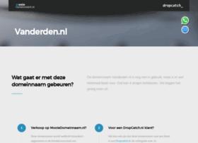 vanderden.nl
