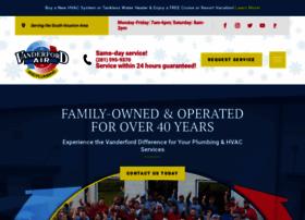 vanderfordair.com