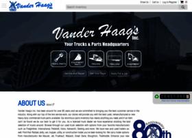 vanderhaags.com
