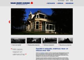 vanderhoekbouw.nl