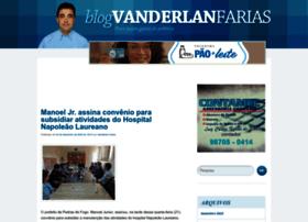vanderlanfarias.com.br