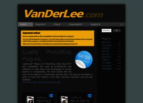 vanderlee.com