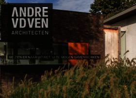 vandevenarchitecten.nl