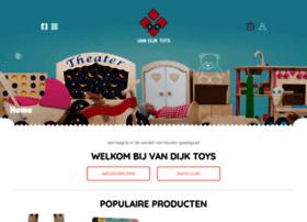 vandijktoys.nl