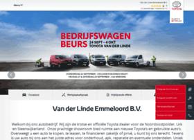 vanduren-emmeloord.toyota-dealers.nl