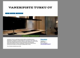 vaneripiste.fi