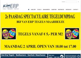 vanerptegels.nl