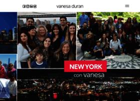 vanesaduran.com