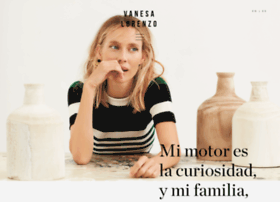 vanesalorenzo.com