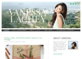 vanessalachey.com