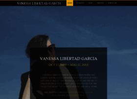 vanessalibertadgarcia.com