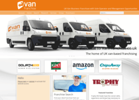 vanfranchise.co.uk