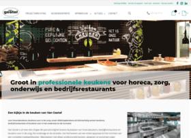 vangestelhoreca.nl