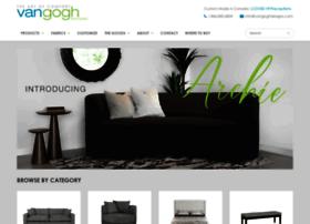 vangoghdesigns.com