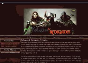 vanguard-kinship.guildlaunch.com