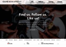 vanguard.cafebonappetit.com