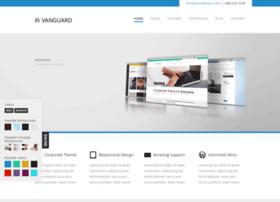 vanguard.unispheredesign.com