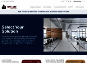 vanguardcleaning.com