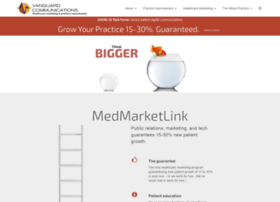 vanguardcommunications.net